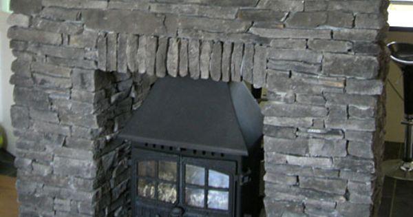 Southern Ledgestone Gray Cultured Stone By Boral