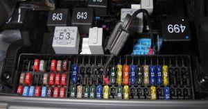 2012 VW Jetta Fuse Diagram | 10 jetta tdi sportwagon 11