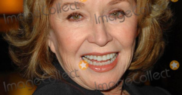 Actress Patricia Pat Crowley Celebrates Her 80th Today