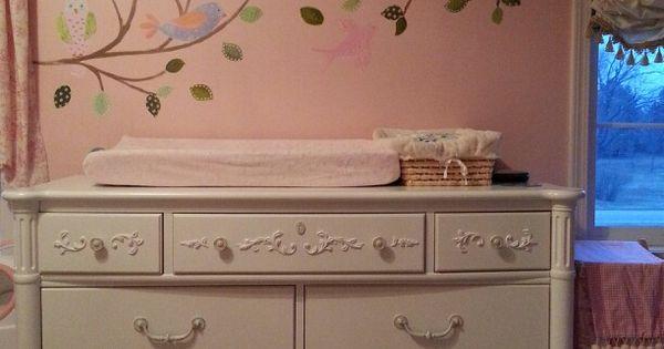 Isabella Dresser Made By Stanley Furniture Young America Twins Nursery Pinterest Dresser