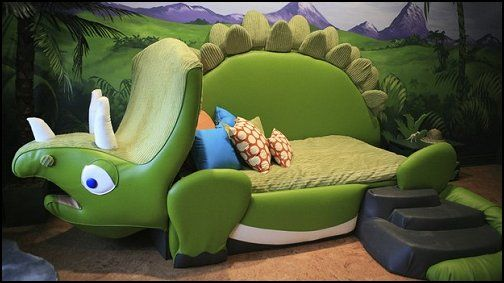 Previous article baby room decor: WOW what an awesome bed, ideal fun furniture for the