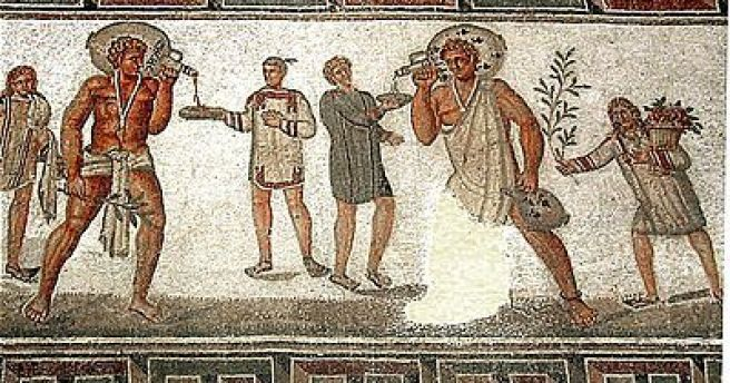 Image result for Ancient Roman teachers