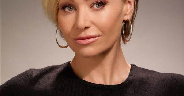 Portia De Rossi Short Hair