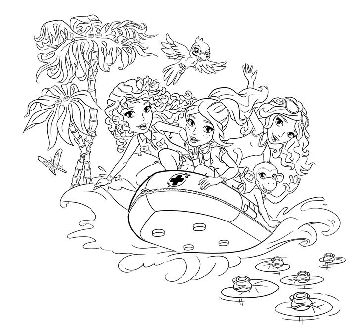 720 best coloring pages for kids images on pinterest
