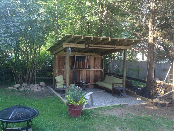 Bbq Shed Ideas On Pinterest Sheds Western Saloon And