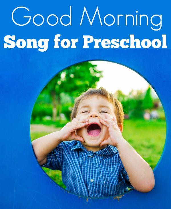 Best 25+ Good morning song ideas on Pinterest