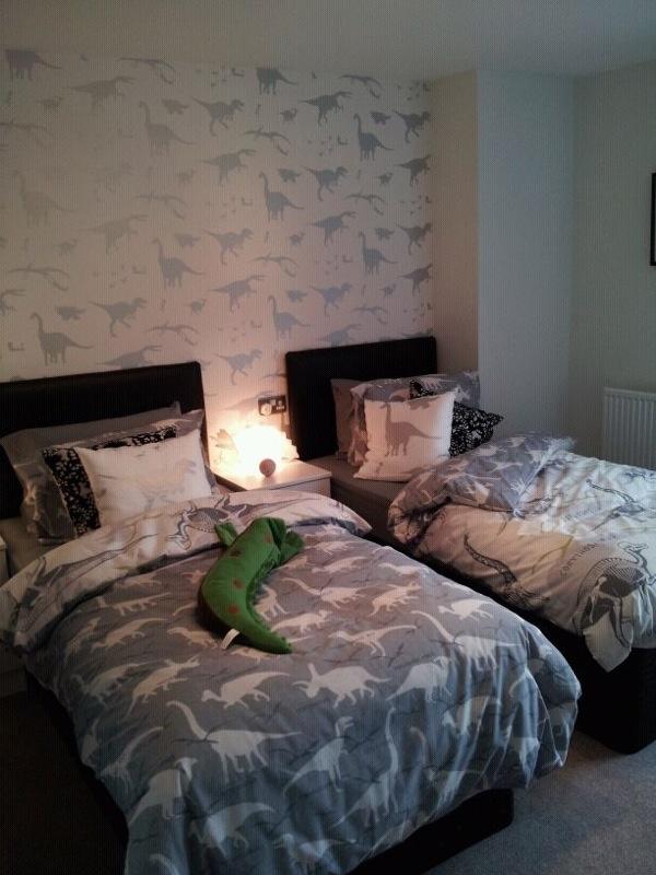 Dinosaur Themed Bedroom Girls Room Ideas Pinterest
