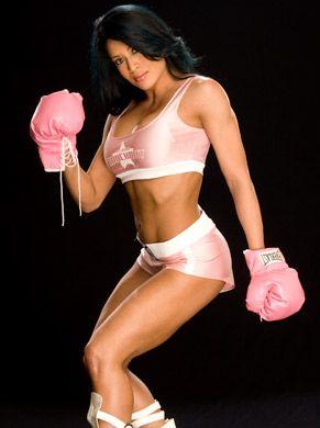WWE Photoshoots Boxing Diva Melina Perez Pinterest Boxing WWE And Divas