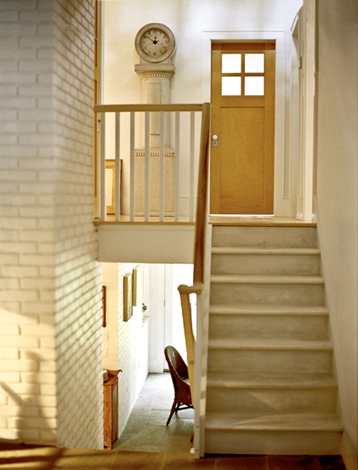 17 Best Images About Remodel Split Stairs On Pinterest