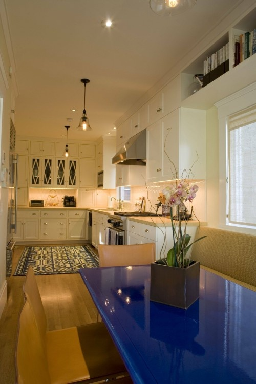 17 best images about small and narrow kitchen space on pinterest open kitchen shelving small on kitchen interior small space id=53379