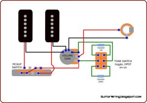 17 Best images about Guitar Wiring Diagrams on Pinterest | Models, Jimmy page and Brian may
