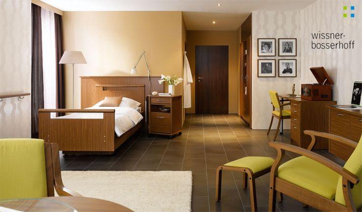 Image Detail For -Nursing Home Furniture Theme / Designs