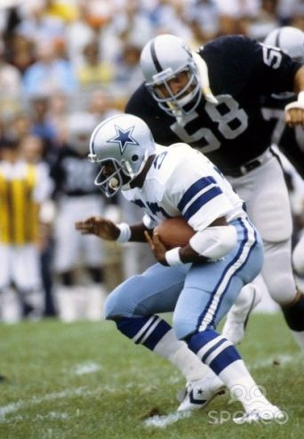 Image result for monte johnson raiders images photos