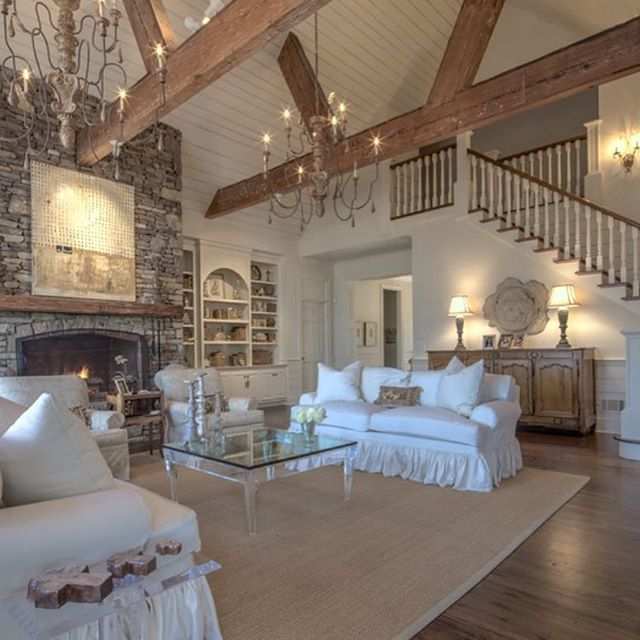 How to add beams vaulted ceiling for Adding beams to ceiling