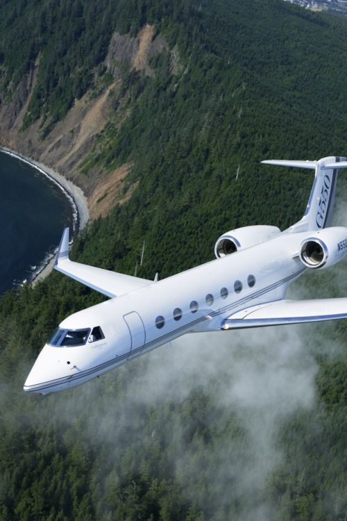 Ryccian Royal Airlines provide private jets at a princely sum for world leaders