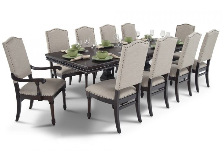 Bristol 11 Piece Dining Set Bristol Room Set And Bobs