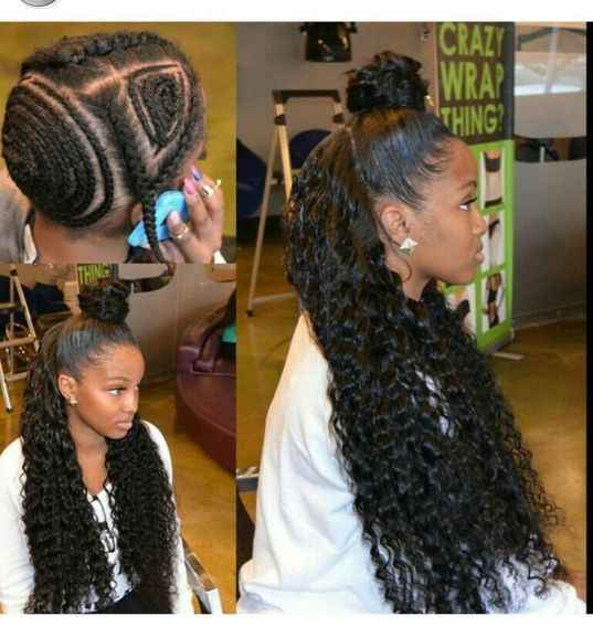 Image result for sew in