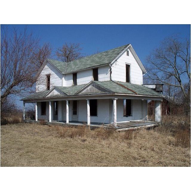 Old Folk Victorian Farmhouse Location Unknown Help Save