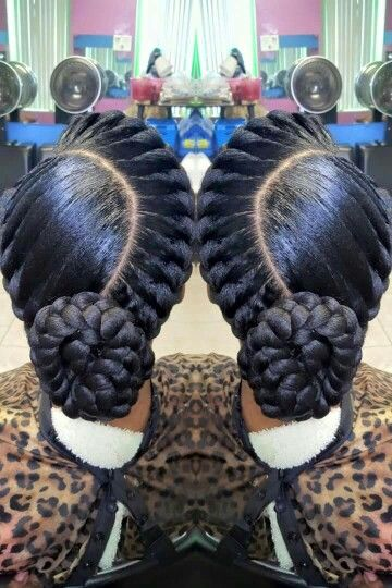 17 Best Images About Braids Mukule On Pinterest Updo