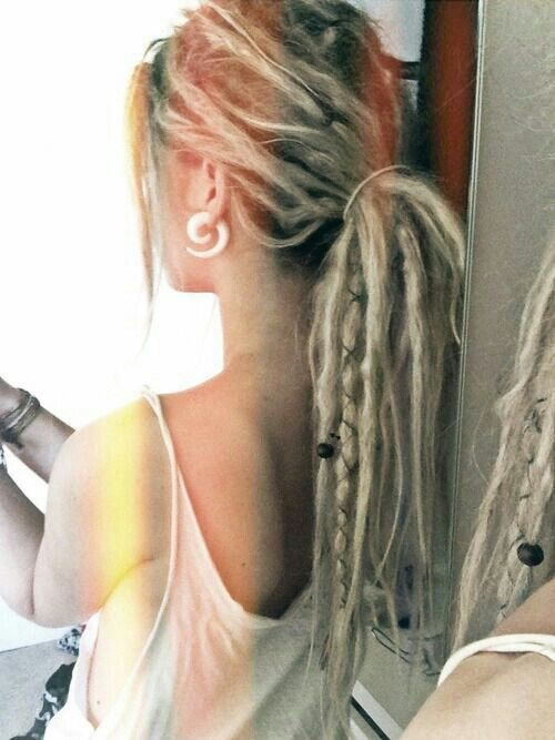 One day… I will have dreadlocks like these