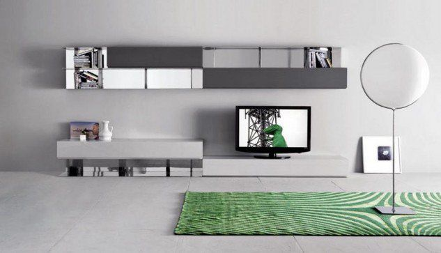 1000 Ideas About Living Room Wall Units On Pinterest Tv
