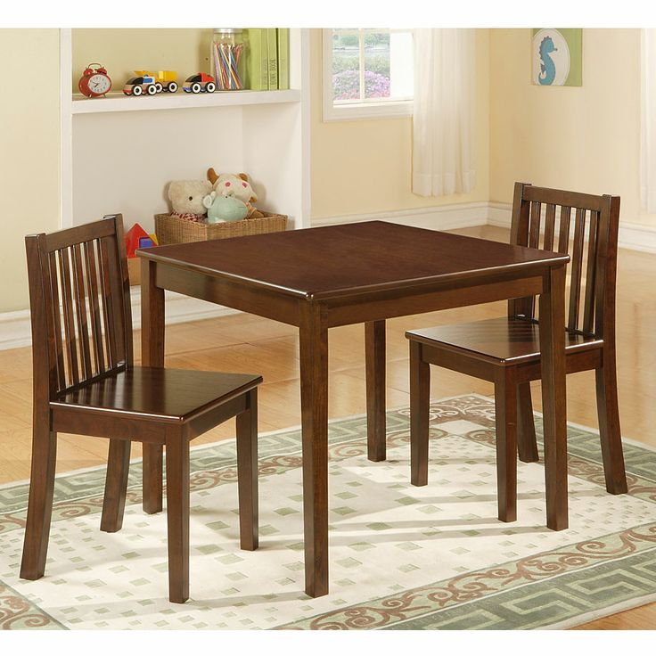 3 piece wood kiddie table chair set at big lots kid on big lots furniture sets id=82288