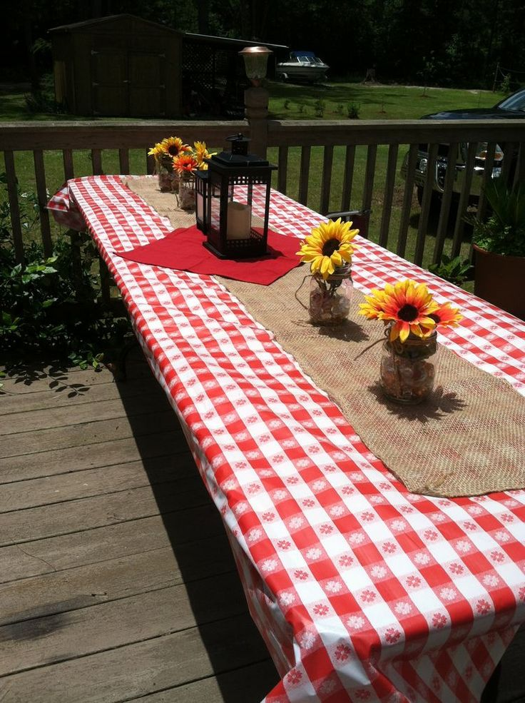 19 best images about old fashioned picnic on pinterest on classy backyard design ideas may be you never think id=53398