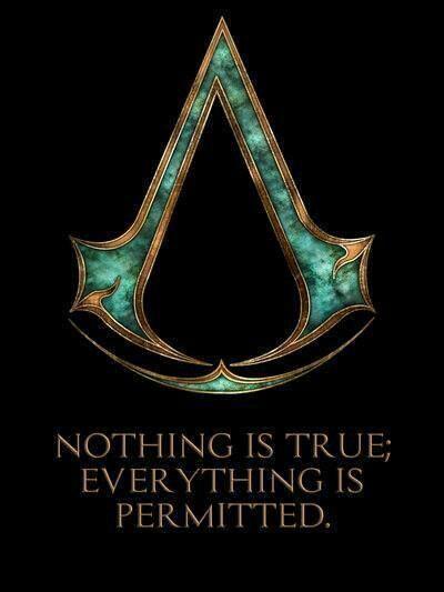 Best 25+ Assassins creed logo ideas on Pinterest