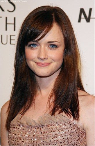 29 Best images about Alexis Bledel on Pinterest Dark