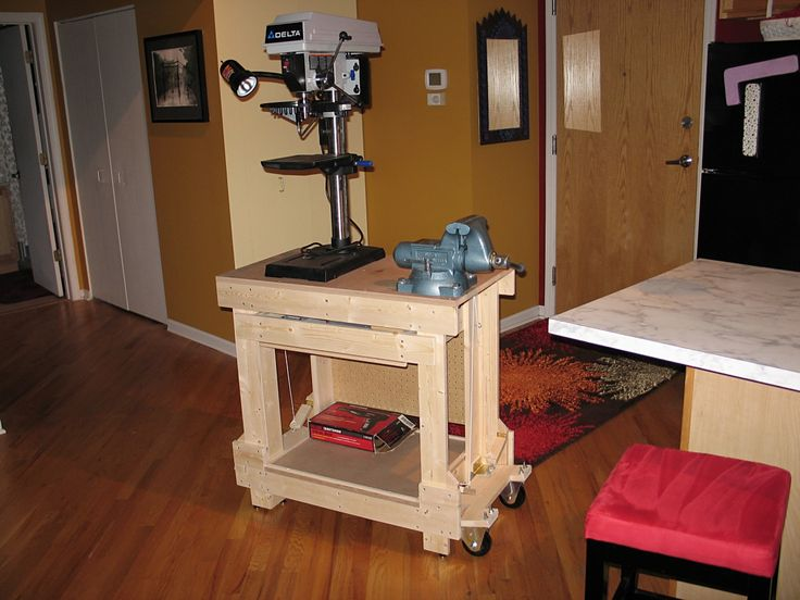 Por Bench Drill Press Cheap Lots From