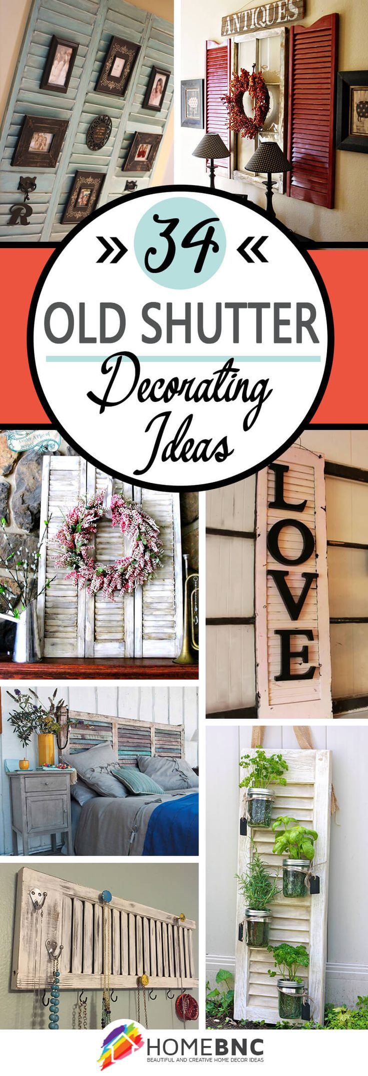 17 Best Ideas About Old Shutters On Pinterest Old