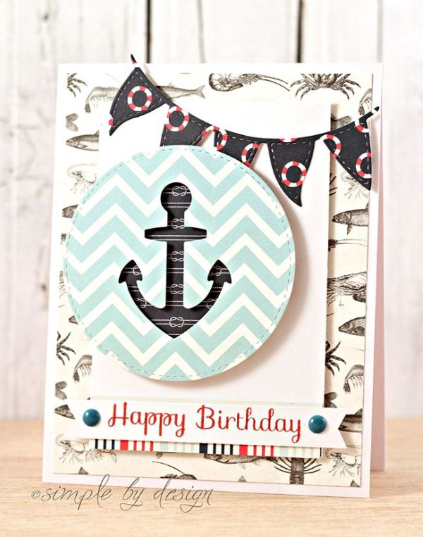 181 best images about Birthday Cards on Pinterest ...