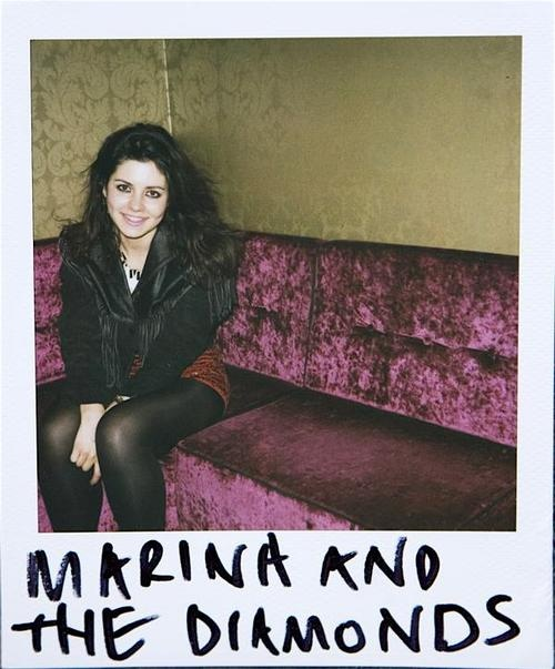 17 Best Images About Marina And The Diamonds On Pinterest