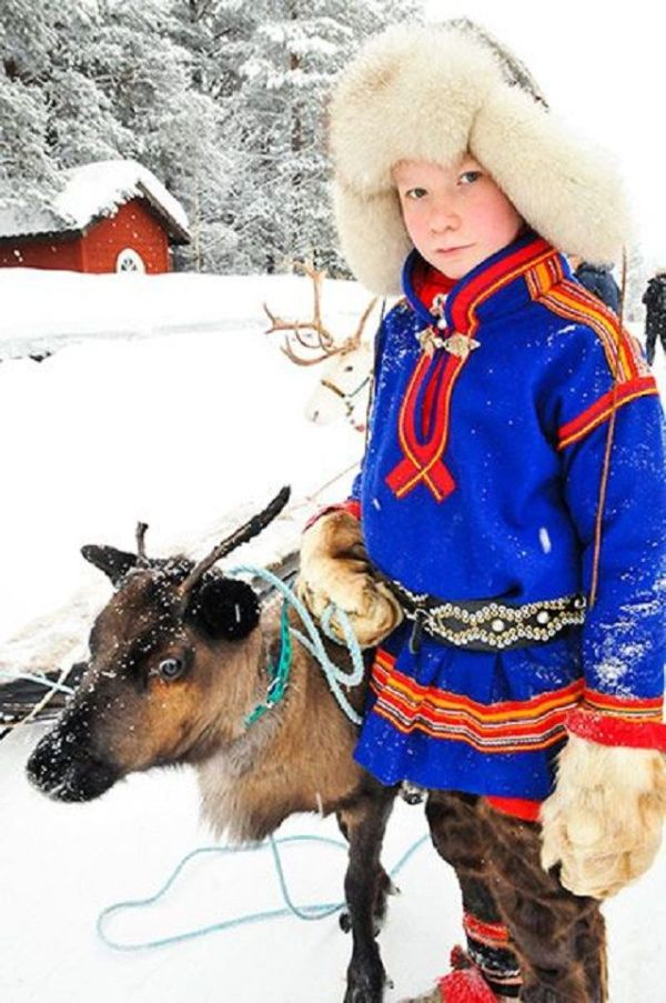 1000+ images about Ethnic-Sami on Pinterest | Reindeer ...