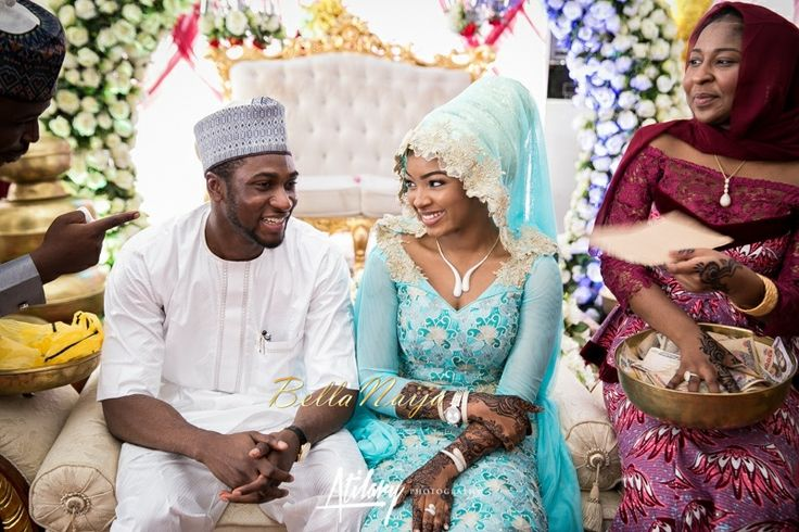 10+ Images About Nigerian Traditional Wedding Glam On