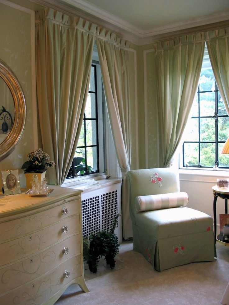 152 best images about Curtains that looks good on ... on Beautiful Bedroom Curtains  id=53671