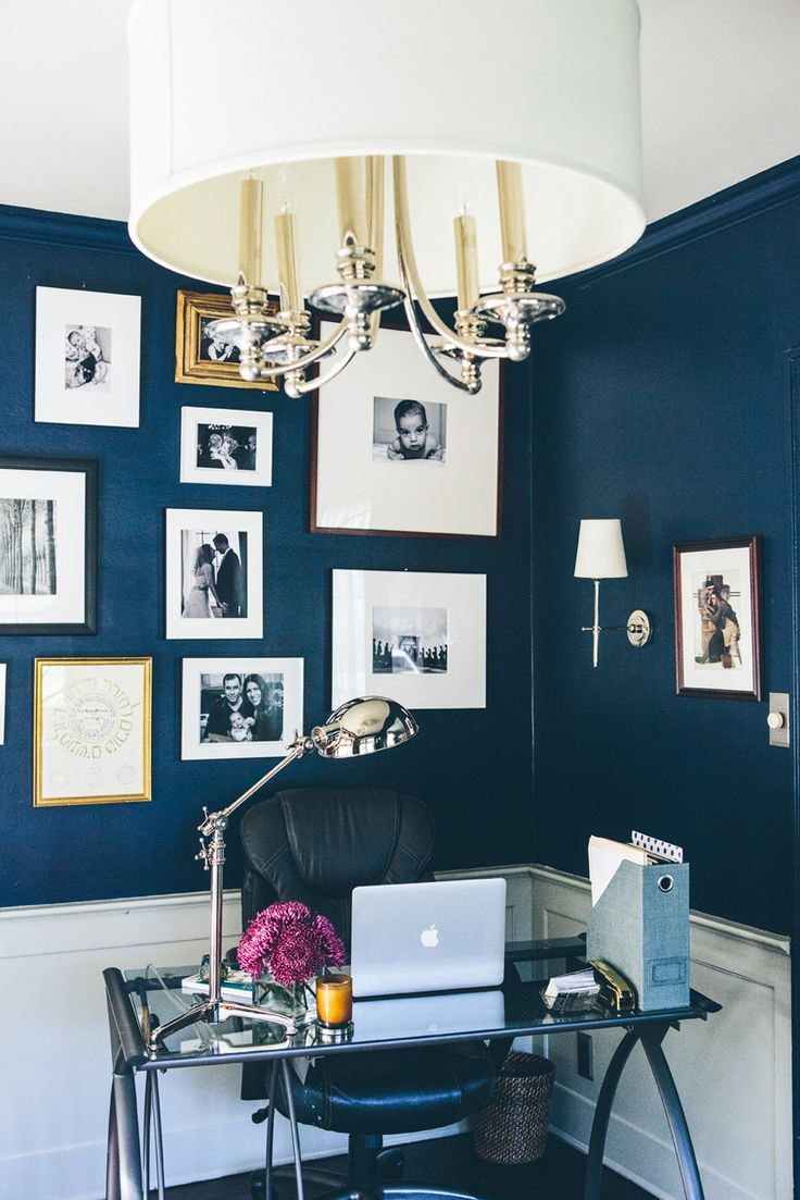 100 ideas to try about office inspiration white gold on blue office color id=88800