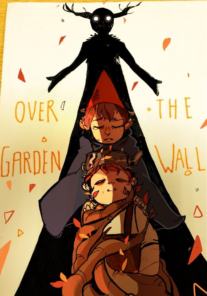 17 best images about over the garden wall group on on over the garden wall id=75332