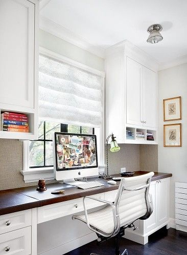 home office design: