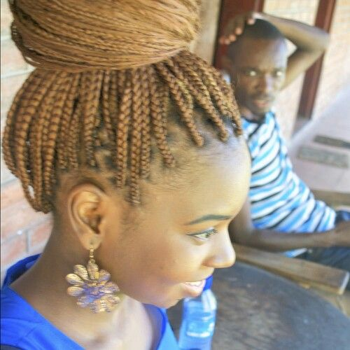 Xpression Mesh Box Braids Hair Pinterest Box Braids