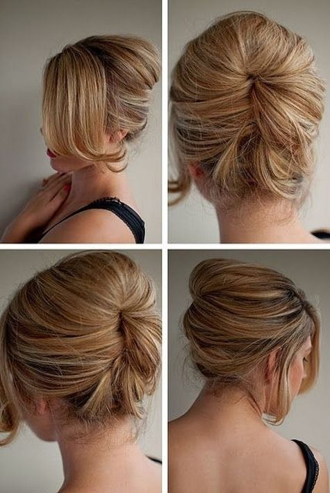 10 Easy Hairstyles  You  Can  Do  Yourself  Hairstyles