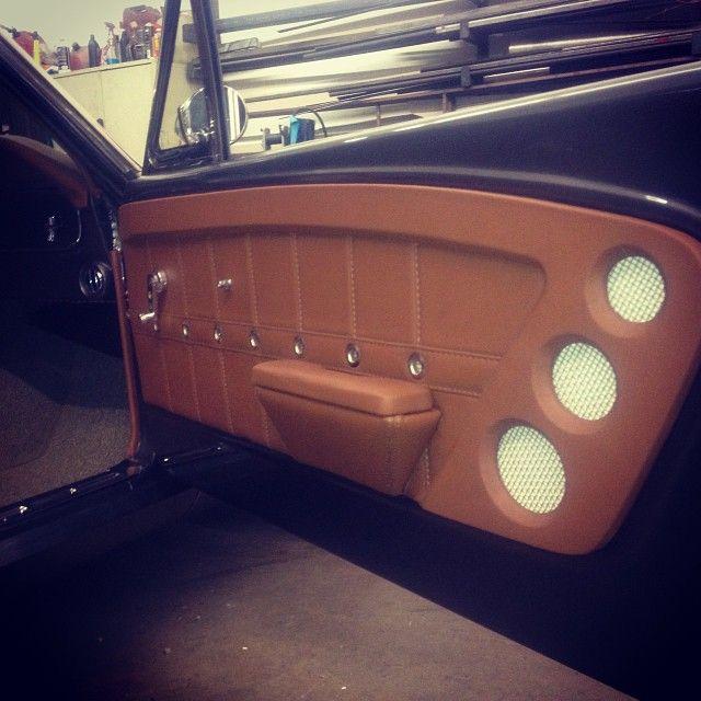 1965 Mustang Fastback Interior Auto Addiction Interiors