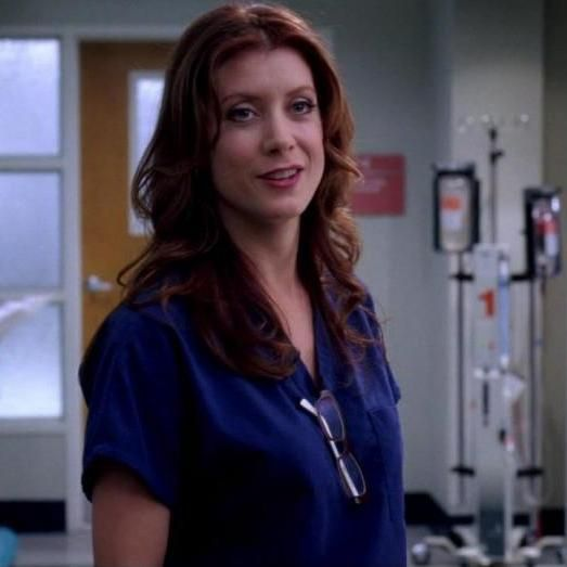 17 Best images about Addison Montgomery on Pinterest   Her ...
