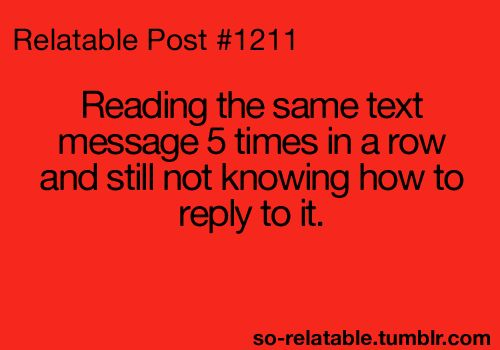 teen posts and quotes | So Relatable – Relatable Posts, Quotes and GIFs