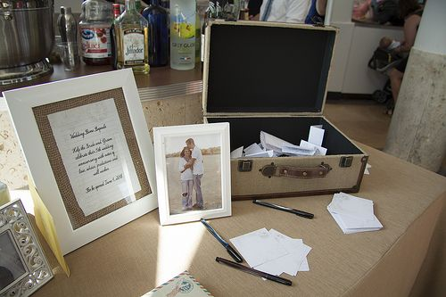25+ Best Ideas About Wedding Time Capsule On Pinterest