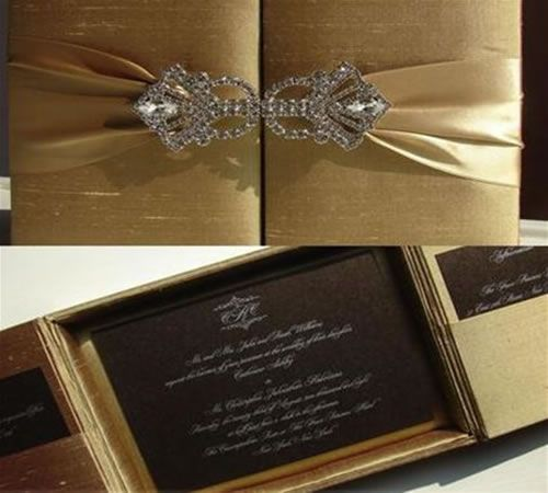The Most Beautiful Wedding Invitations Unique And