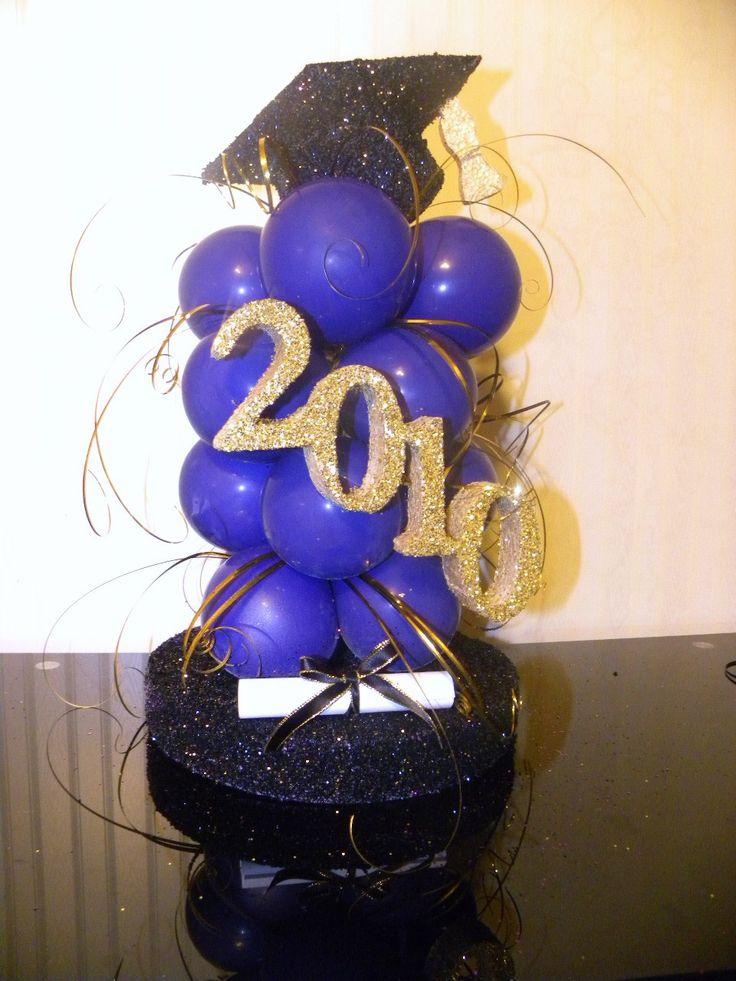 16 Best Reunion Balloon Decor Images On Pinterest
