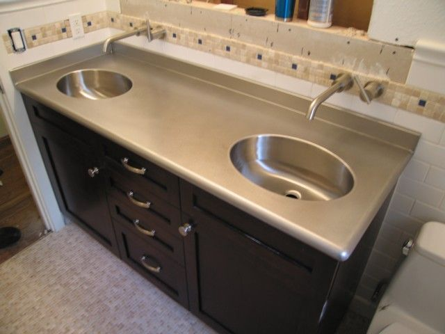 15 Best Images About Bathroom Countertops On Pinterest