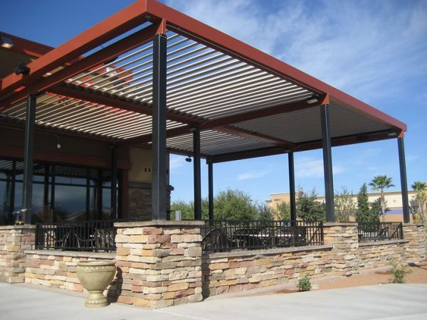 metal patio covers awnings 25+ best ideas about Aluminum patio covers on Pinterest