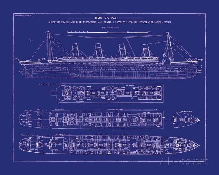 17 Best Images About Blueprints On Pinterest